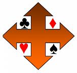 Bridge Club Lansingerland logo